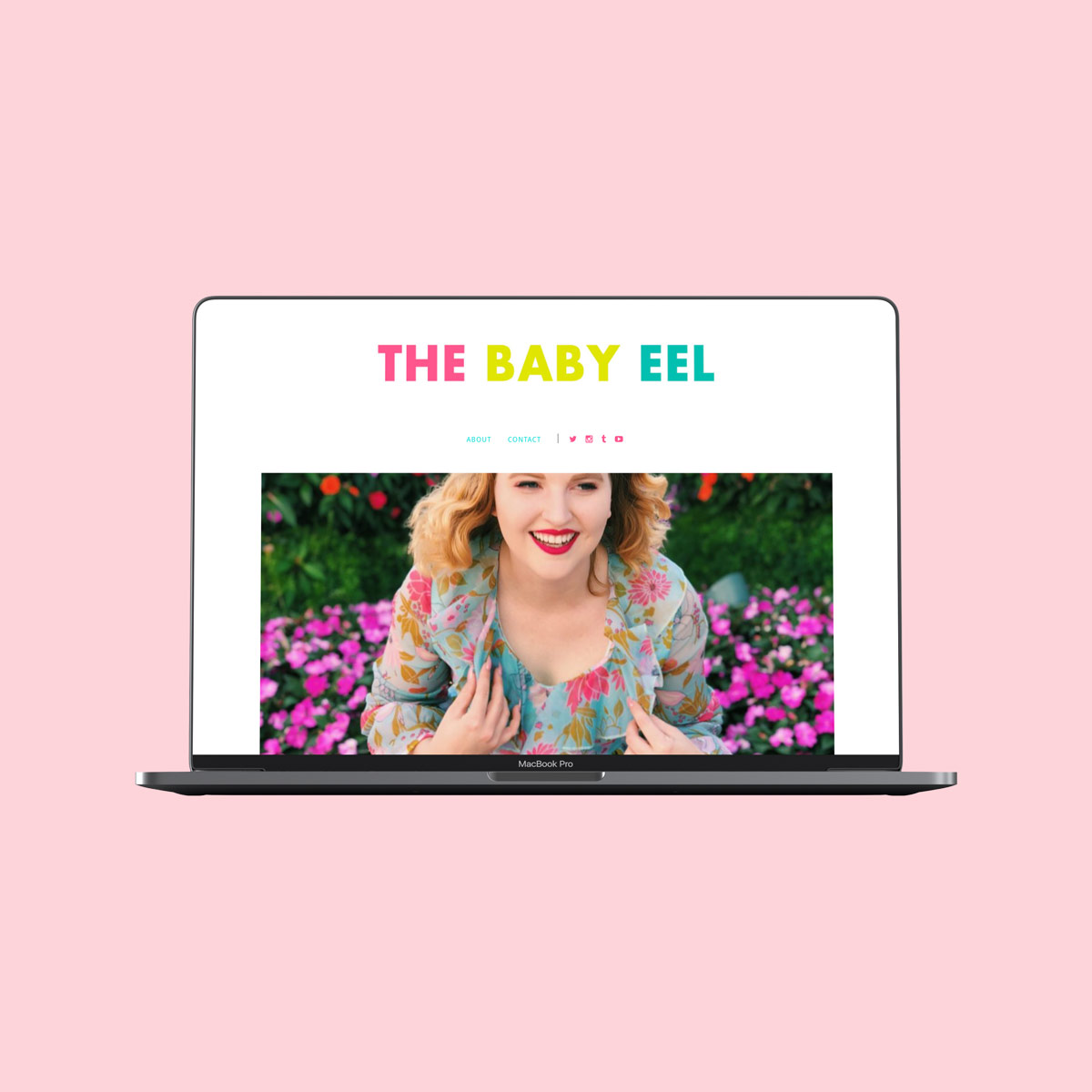 Girl Boss Websites - Web Design for Girl Bosses